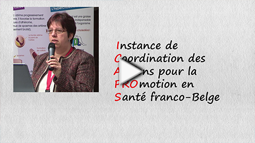 Introduction conférence ICAPROS
